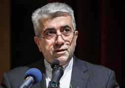 ایران بهدنبال بازسازی زیرساختهای برق عراق