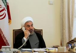 روحانی: روابط ایران و عراق راهبردی و تاریخی است/عبدالمهدی: تمامی توافقات میان دو کشور عملیاتی خواهند شد
