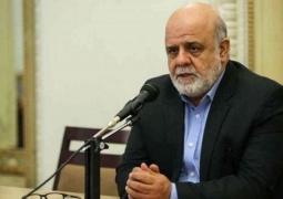دیدار مسجدی با وزیر گردشگری و میراث فرهنگی عراق