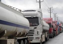 ممنوعیت ترانزیت سوخت و ورود تانکرهای سوخت رسان عراقی به کشورمان