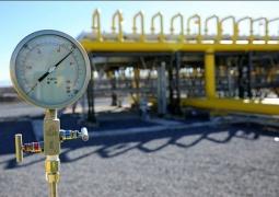وزارت برق عراق: واردات گاز از ایران ۱۳ درصد افزایش می یابد