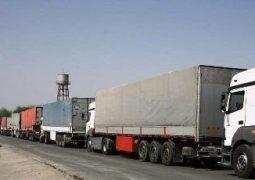 افزایش ۸۵ درصدی ارزش کالاهای صادراتی از گمرکات کردستان