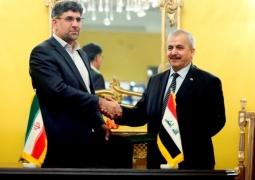 تفاهم نامه ایران و عراق در ایجاد گذرگاههای رسمی