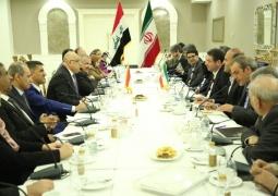 اجرای توافقات مشترک ایران و عراق منجر به رونق تولید و توسعه صادرات میشود