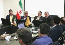 راهاندازی شرکتهای توریسم درمانی در عراق