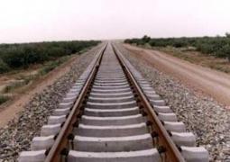 راه آهن ایران، عراق و سوریه به هم وصل میشود