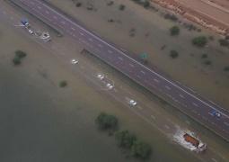 تعطیلی بازارچه مرزی چذابه ناشی از سیلاب خوزستان یک ماهه شد