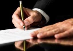 عراق قرارداد ۵۳ میلیارد دلاری با اگزون موبیل آمریکا منعقد میکند