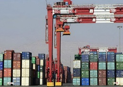 صادرات ۸.۴ میلیارد دلاری در دو ماه/تراز تجاری مثبت ۱.۶ میلیارد شد