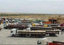 صادرات کالا از ایلام ۸۴ درصد افزایش یافت