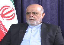 سفیر ایران در بغداد: خواهان توسعه همکاری با عراق به حوزه تولید و ترانزیت هستیم
