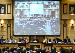 تجارت ایران و اروپا یک دهم تجارت ما با عراق هم نیست