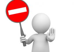 فهرست اقلام ممنوعه برای واردات به عراق