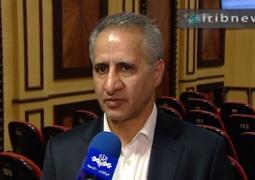 همایش فعالان صنعت ساختمان ایران و عراق