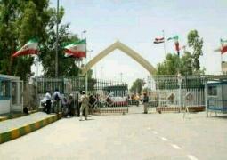 منتظر تصمیم طرف عراقی برای بازگشایی مرز خسروی هستیم