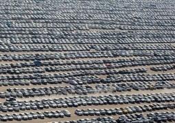 زائران با خودروهای شخصی خود به عراق سفر نکنند