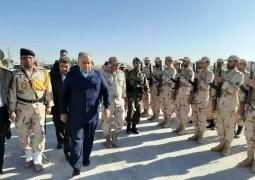 رایزنیها برای بازگشایی مرز رسمی سومار از سر گرفته شد