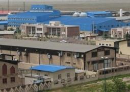 اراضی شهرک صنعتی مشترک ایران و عراق در کرمانشاه آماده واگذاری به سرمایهگذاران
