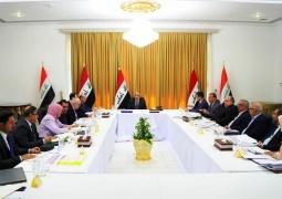 تاکید نخست وزیر عراق بر به سر انجام رسیدن طرحهای نیمه کاره