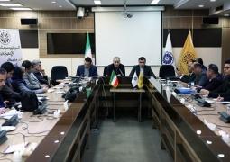 ظرفیتهای صادرات به اقلیم کردستان عراق مورد توجه قرار گیرد