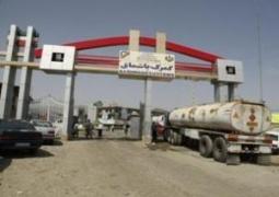 رشد ۱۴ درصدی صادرات کردستان به کشور عراق