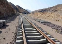 راهآهن سنندج به اقلیم کردستان عراق متصل میشود / راهآهن همدان ــ سنندج تا پایان سال ۹۹ به اتمام میرسد