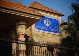 نمایشگاه اختصاصی ایران در سلیمانیه برگزار میشود