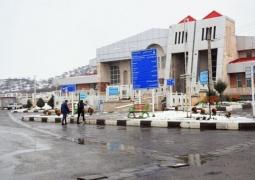 مرز باشماق مریوان تا ۲۶ اسفند مسافر عراقی پذیرش میکند