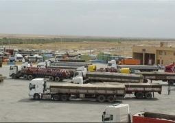 بازگشایی مرز مهران از طرف عراق ابلاغ رسمی نشده است