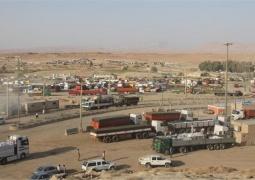 بیش از ۵۰ درصد صادرات کشور به عراق از مرز پرویزخان انجام میشود
