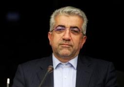 دیدار وزیر نیروی جمهوری اسلامی ایران با وزیر برق عراق
