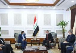 وزیر دارایی عراق برای پرداخت مطالبات مالی ایران اعلام آمادگی کرد