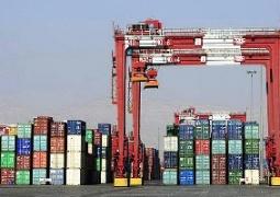 ارزش تجارت خارجی دو ماهه کشور به ۹/۳ میلیارد دلار رسید