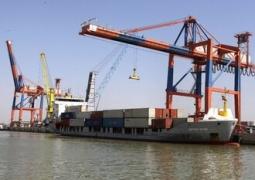 صادرات کالا از گمرک خرمشهر ۵۴ درصد افزایش یافت
