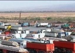 ۳۳ هزار و ۵۶۱ تن کالای استاندارد از مرز مهران به عراق صادر شد