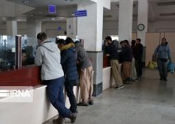 تردد مسافران ایرانی به اقلیم کردستان عراق از سر گرفته شد
