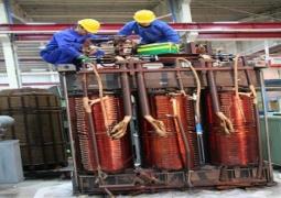 ظرفیت بازار بزرگ تعمیرات و بازسازی ترانس های منطقه