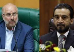 رئیس مجلس حمله تروریستی در بغداد را محکوم کرد / تاکید قالیباف بر ادامه حمایت ایران از عراق برای مبارزه با تروریسم