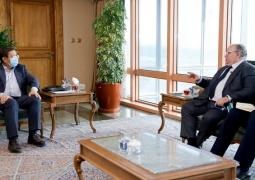 بررسی راهکارهای نقل و انتقال منابع ایران در عراق