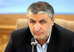 سفر وزیر راه و شهرسازی به عراق جهت تقویت همکاریهای دوجانبه/ تفاهم ایران و عراق به منظور گسترش همکاریهای ریلی، جادهای، عمرانی و زیربنایی