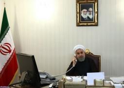 امنیت، یکپارچگی، صلح و آرامش در عراق مورد توجه جدی و اولویت ایران است
