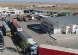 تسهیل صادرات کالا با ساماندهی مرز چذابه