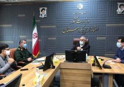انجام تست کرونا برای ایرانیانی که از مرز وارد می شوند الزامی است