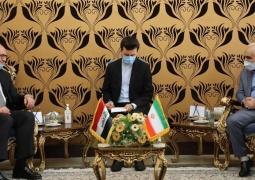 زمانبندی پرداخت بدهیهای عراق به ایران بررسی شد