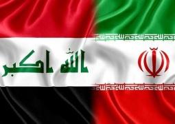توافق ریلی ایران و عراق به زودی اجرایی میشود