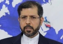 سخنگوی وزارت امور خارجه اقدام تروریستی در شهرک صدر بغداد را محکوم کرد